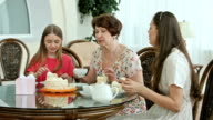 Sweet family life video