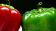 Sweet pepper video