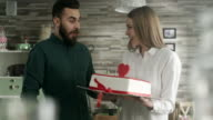 Sweet surprise video