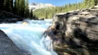 Swift Mountain River video