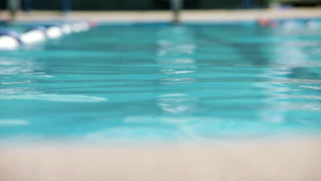 Swimming Pool HD 1080 video