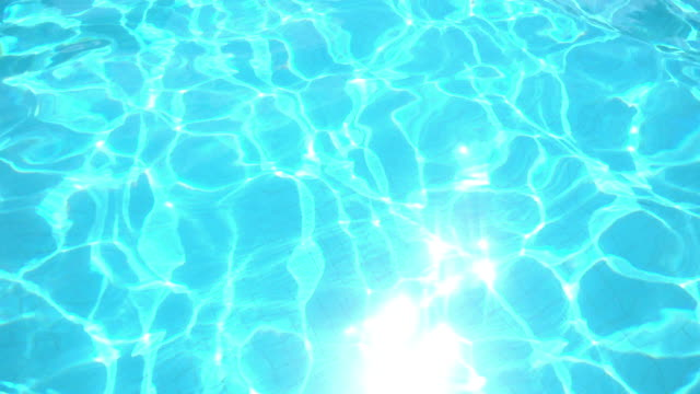 Swimming pool video