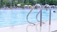 swimming pool video