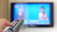 Switch channel tv video