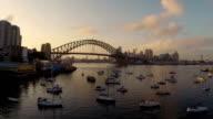 Sydney Aerial video