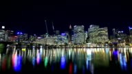 Sydney, Australia Time Lapse video