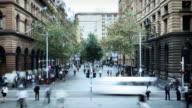 Sydney Business Centre, Australia video