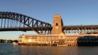 Sydney Harbour Bridge video