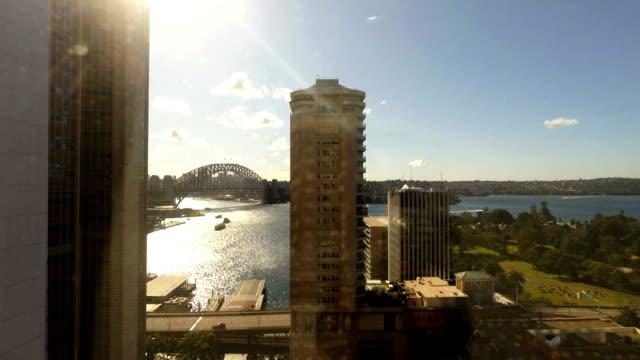 Sydney Harbour Timelapse video