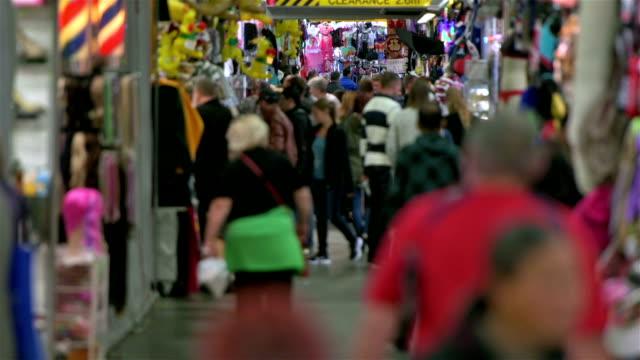 Sydney Paddy Market video