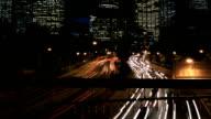 Sydney Rush Hour video