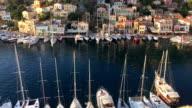 Symi, Greece video