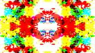 FLOWER TRANCE : symmetry (TRANSITION) video