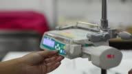 Syringe pump video