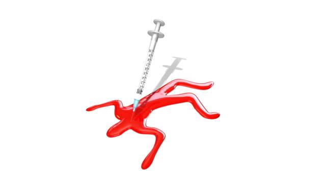 Syringe video