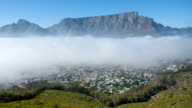 Table Mountain Cape Town video