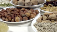 Table with Sweets video