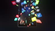 Tablet Apps video