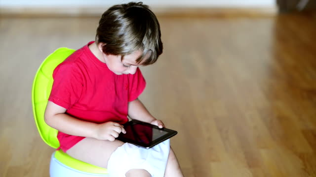 Tablet Dependence video