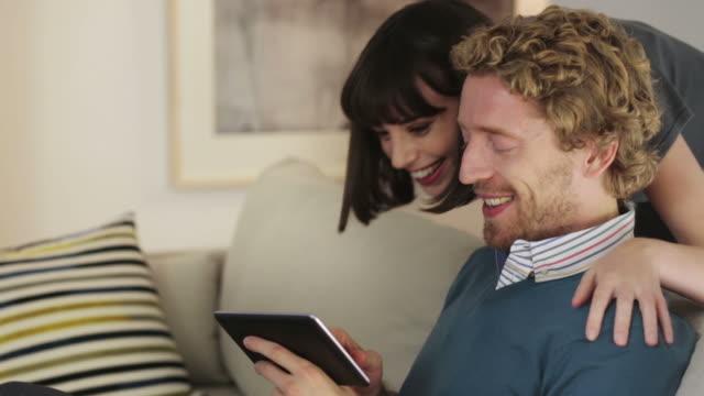 Tablet share      LI CM video