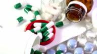 Tablets / Pills video