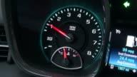 Tachometer, Tach, Gauge, Measure, Automotive video