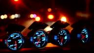 Tachometer video