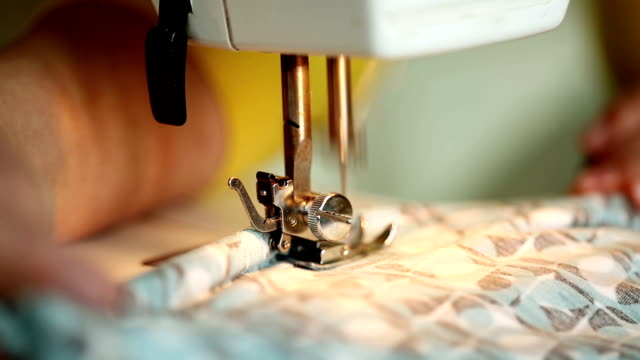 Tailor video