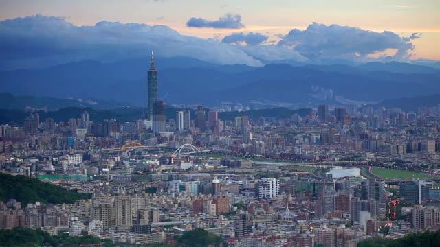 Taipei,Taiwan video