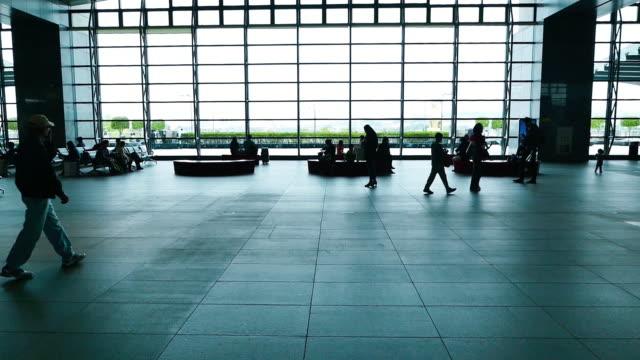 Taiwan High Speed Rail Taichung Station video