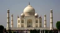 Taj Mahal, Agra, India video