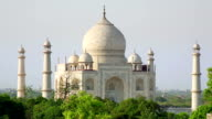 Taj Mahal, Agra, India video