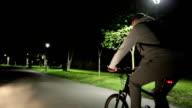 Take adventage of a nice night video