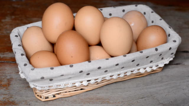 Take Egg Out Of Basket video