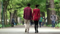 Taking the path to love video