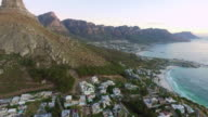 Taking the scenic way to Camps Bay video