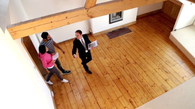 Taking Their First Steps onto the Property Ladder video