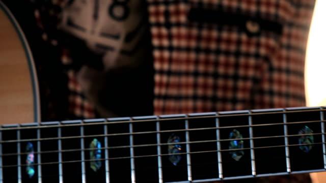 Talented guitarist video