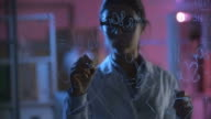 Talented Young Chemist video