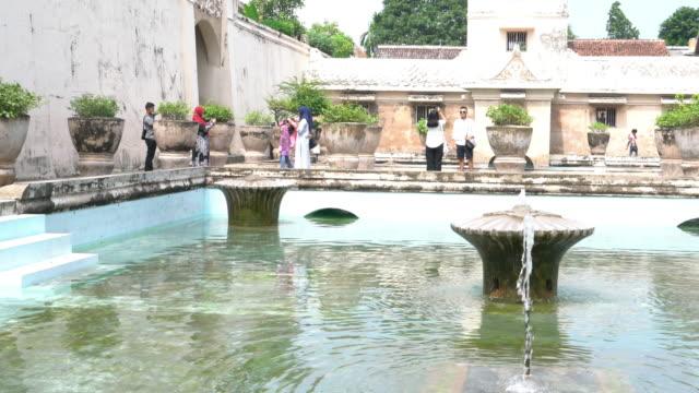 Taman Sari Water video