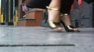 Tango Street video