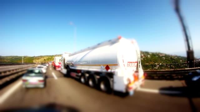Tanker video