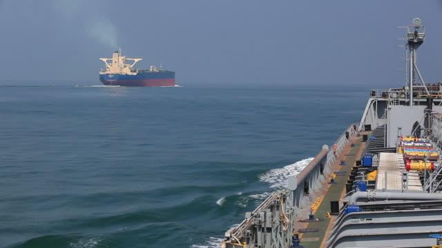 Tankers video