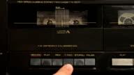 Tape Cassette video