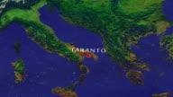 Taranto Zoom In video