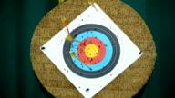 HD - Target video