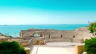 Tarragona, Roman Amphitheater, Costa Daurada, Catalonia video