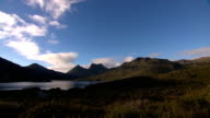 Tasmania Cradle Mountain Timelapse video