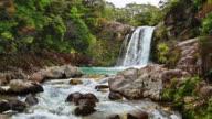 LOOPABLE: Tawhai Falls NZ video