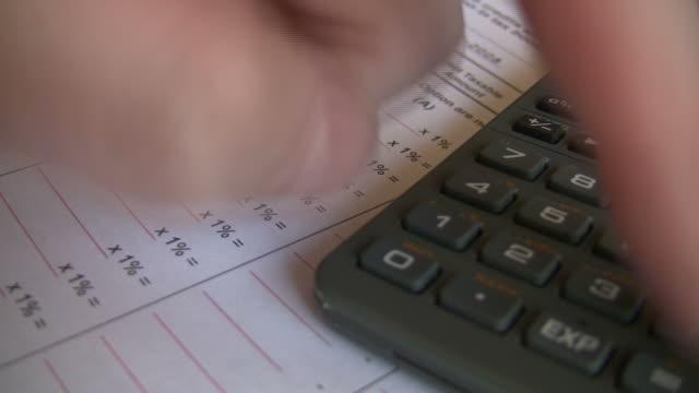 Tax Preperation video
